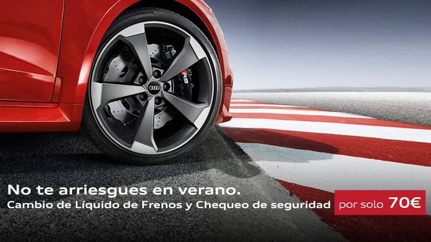 Audi Canarias